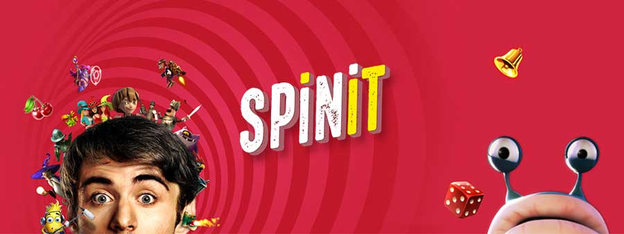 Benieuwd naar het online casino Spinit? Lees dan snel de review over het Spinit casino op Gokkastcasino.eu! Alles wat je moet weten vind je in dit artikel!